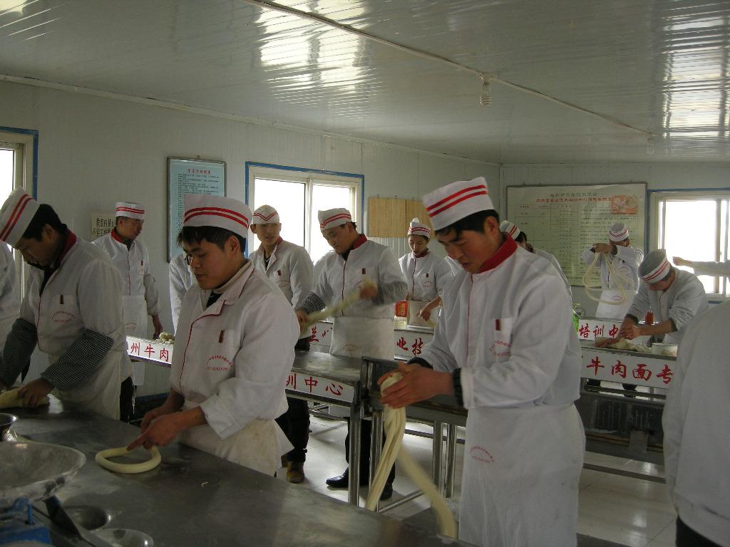 甘肃餐饮网 | 拉面加盟连锁,牛肉拉面培训学校,兰州面
